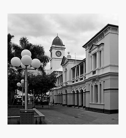 Townsville Post Office - Now a Pub (The Brewery) Photographic Print