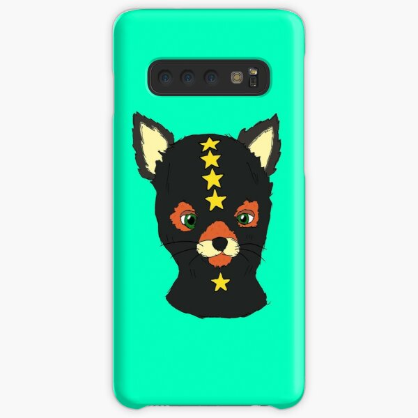 Fantastic Mr.Fox - Ash the Bandit Samsung Galaxy Snap Case