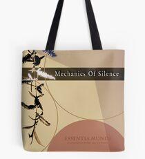 Mechanics Of Silence - Compilation Tote Bag