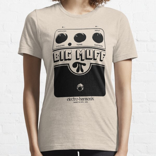 BIG MUFF Essential T-Shirt