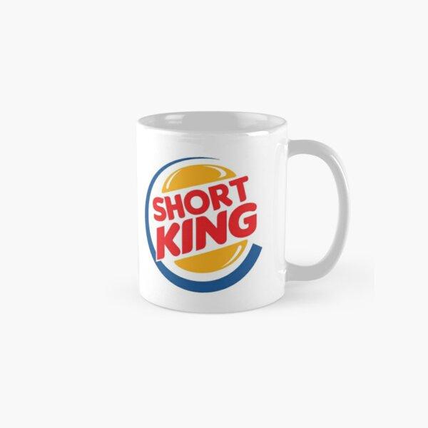 Short King- Cody Ko and Noel Miller/Tiny Meat gang Classic Mug