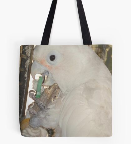 MARGARET AT PLAY Tote Bag