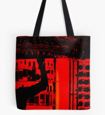 What would you like? Tote Bag