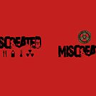 Miscreated  Design 2 Red (Official) by Miscreated