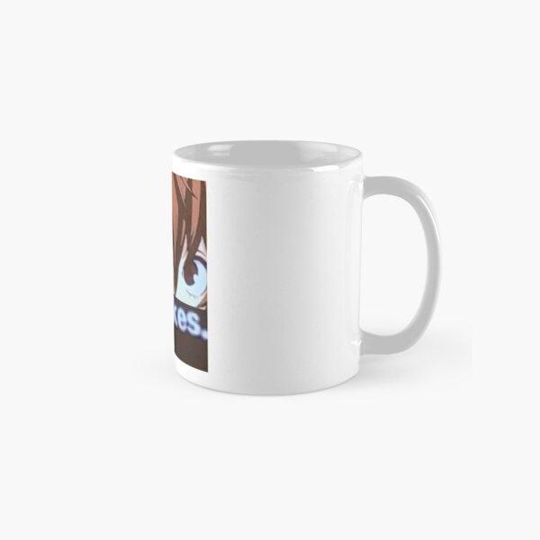 Goro Loves Pancakes Classic Mug