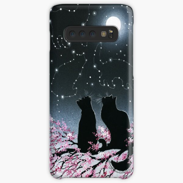 Sakura Samsung Galaxy Snap Case