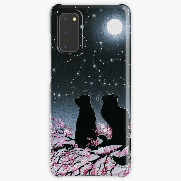 Sakura Samsung Galaxy Snap Case