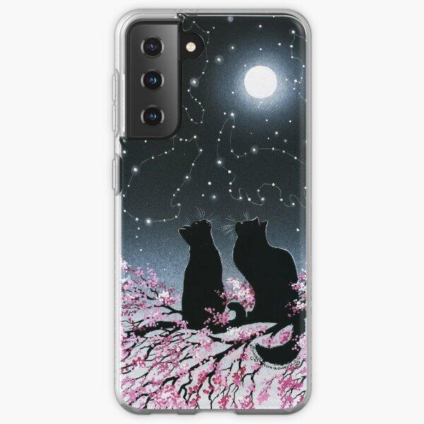 Sakura Samsung Galaxy Soft Case