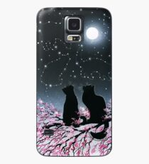 Sakura Case/Skin for Samsung Galaxy