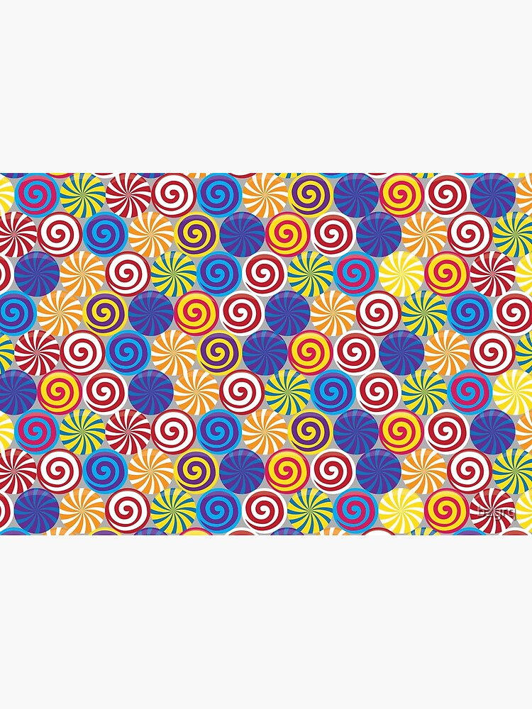 Hard Candies (Pattern) by bzyrq