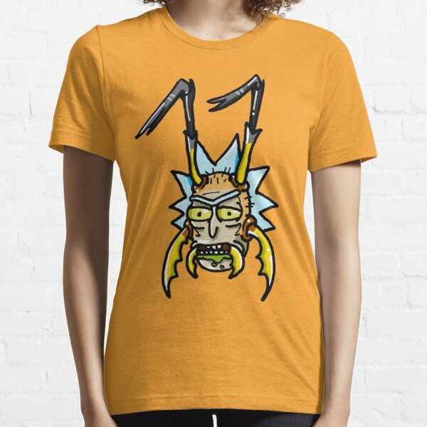 Wasp Rick from Rick and Morty™ Essential T-Shirt
