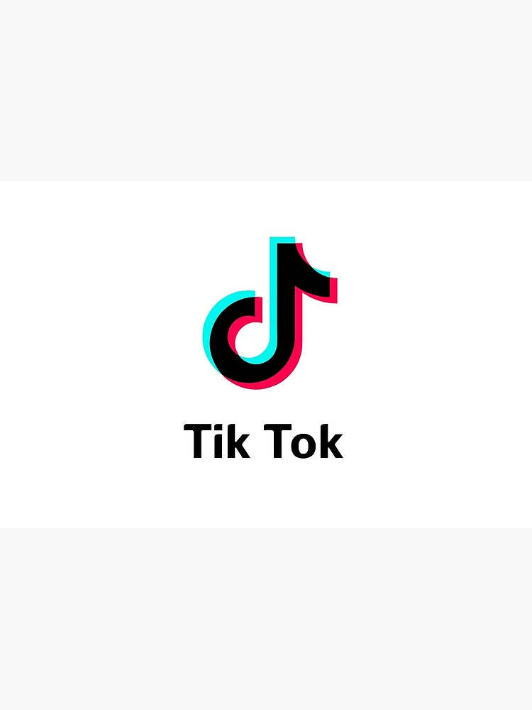 Copy of Best Seller Tik Tok Logo by JudithWhited