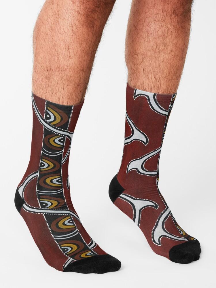 Alternate view of Bukal Socks