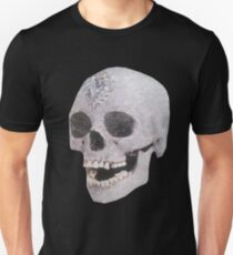 """Adelaide's Laughing Skull"" Clothing T-Shirt"