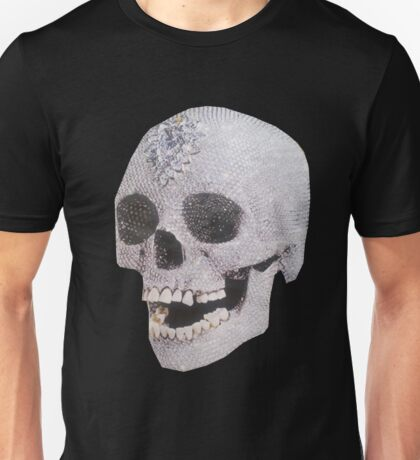 """Adelaide's Laughing Skull"" Clothing T-Shirt"