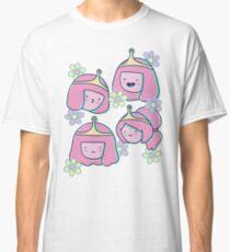 Camiseta clásica Dulce Princesa (Hora de Aventuras)