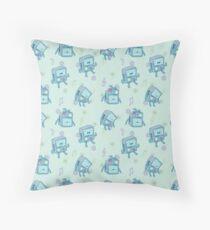 Bmo (Adventure Time) Floor Pillow