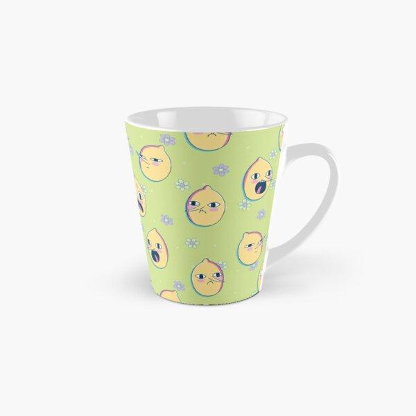 Earl of Lemongrab (Adventure Time) Tall Mug