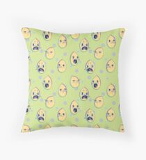 Earl of Lemongrab (Adventure Time) Floor Pillow