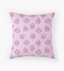 Lumpy Space Princess (Adventure Time) Floor Pillow
