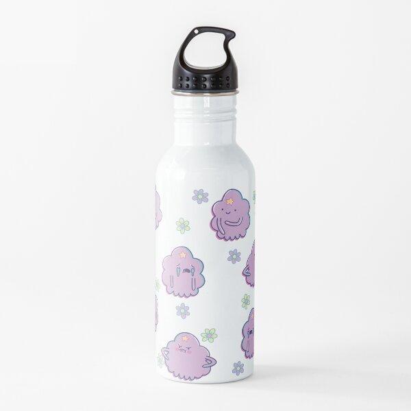 Lumpy Space Princess (Adventure Time) Water Bottle