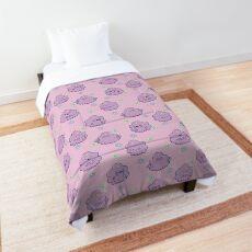 Lumpy Space Princess (Adventure Time) Comforter