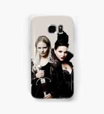 Savior & Queen 3 Samsung Galaxy Case/Skin