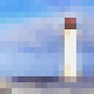 Lighthouse by The Pixel Factory