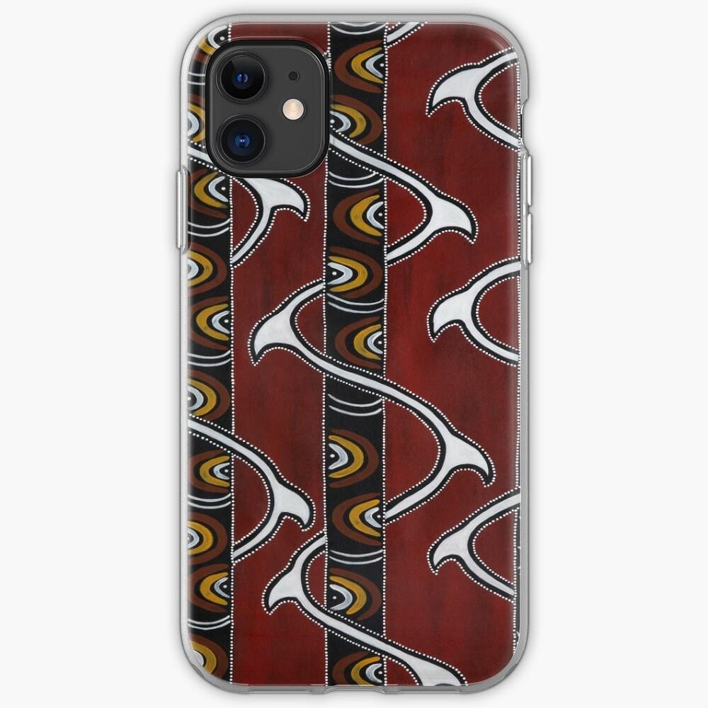 Bukal iPhone Case