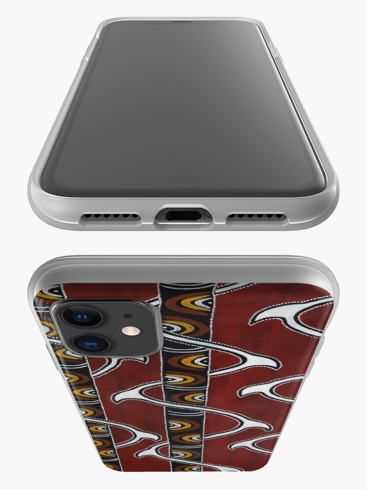 Alternate view of Bukal iPhone Case