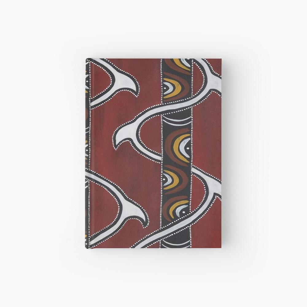 Bukal Hardcover Journal