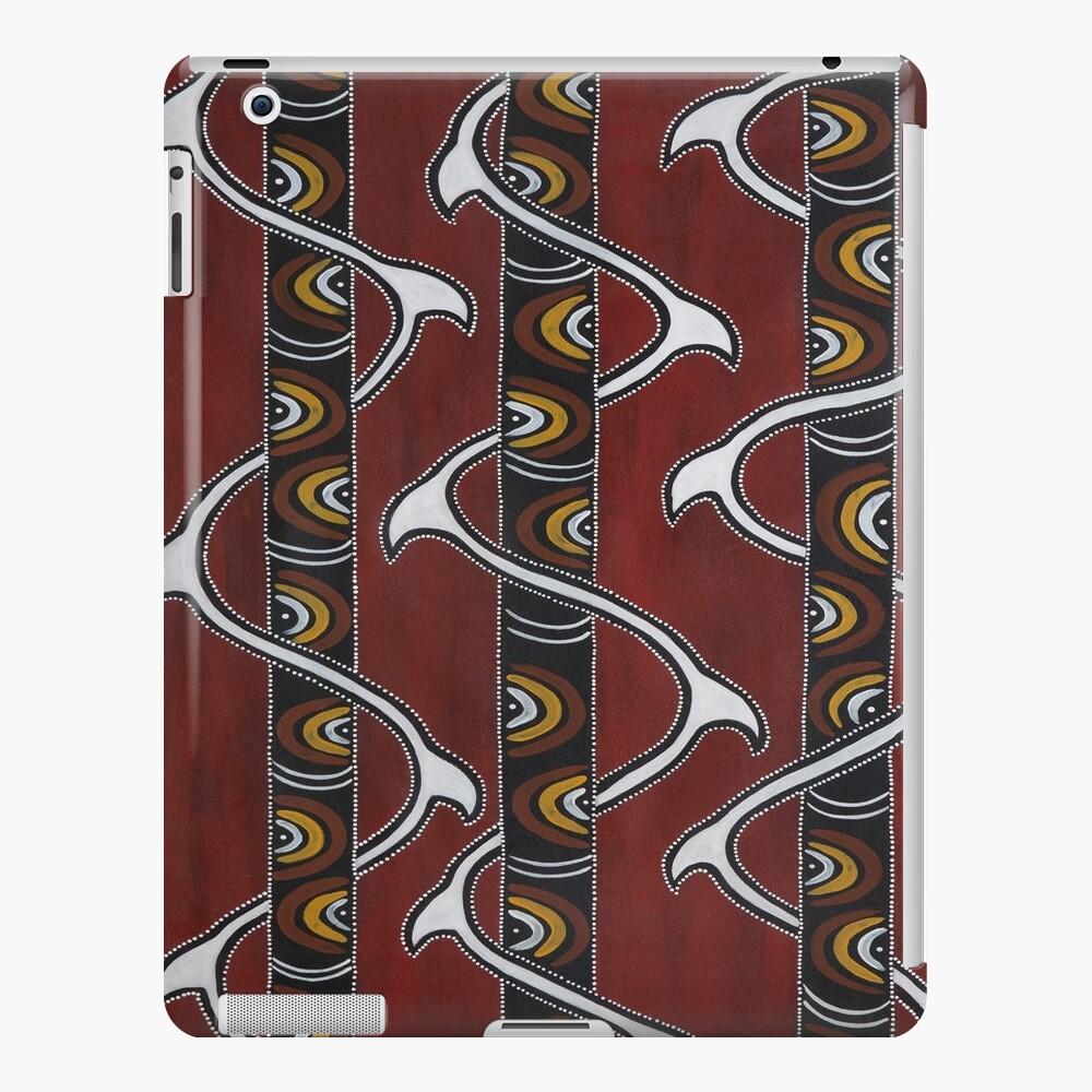 Bukal iPad Case & Skin