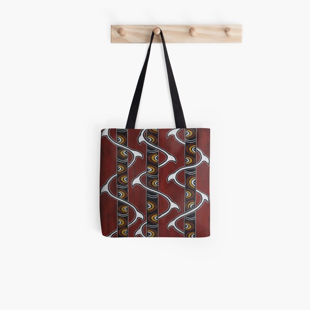 Bukal Tote Bag