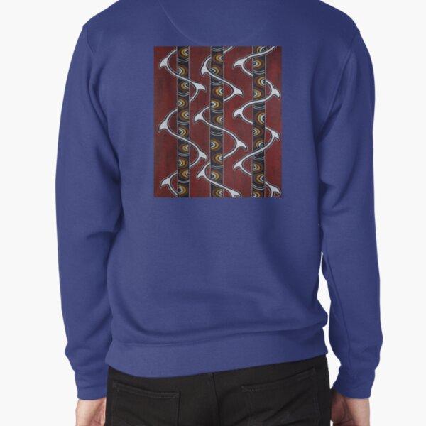 Bukal Pullover Sweatshirt