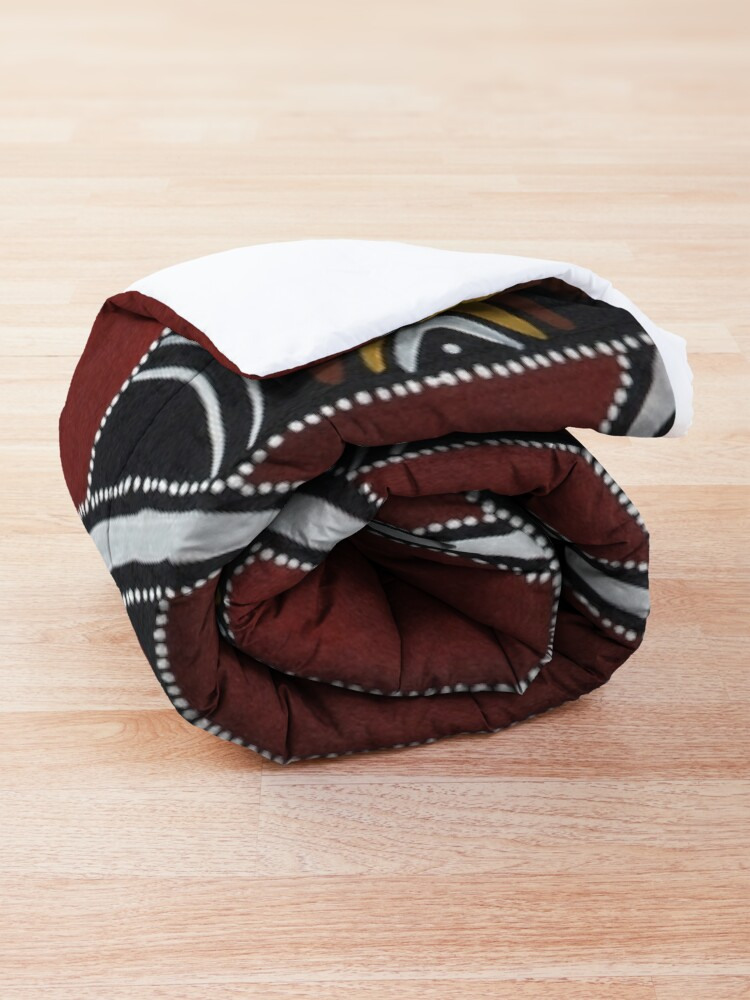 Alternate view of Bukal Comforter