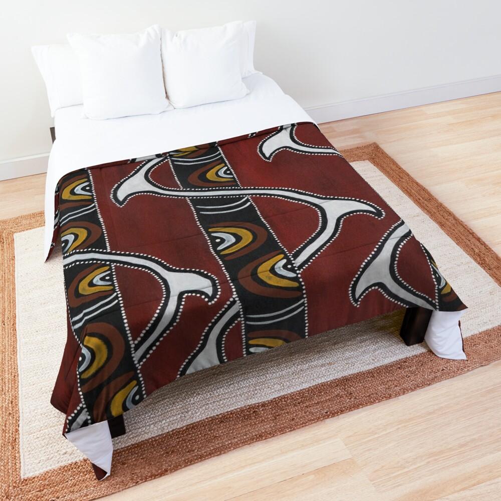 Bukal Comforter