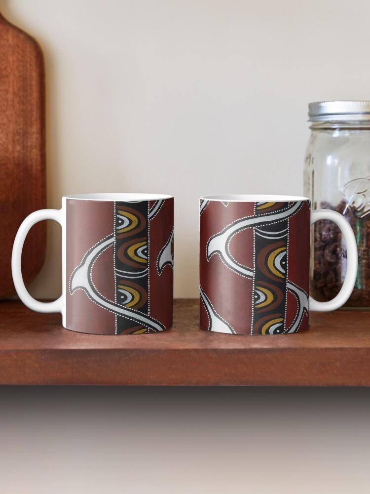 Alternate view of Bukal Mug