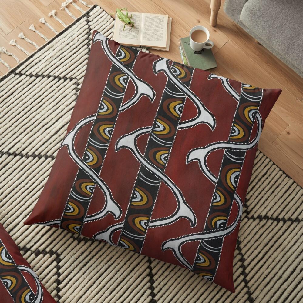 Bukal Floor Pillow