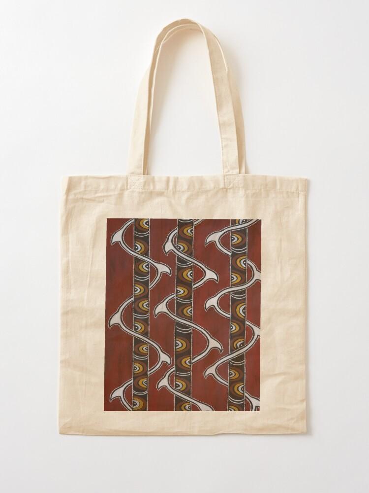 Alternate view of Bukal Tote Bag