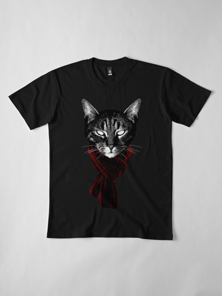 Alternate view of Spirit of Warmth Premium T-Shirt
