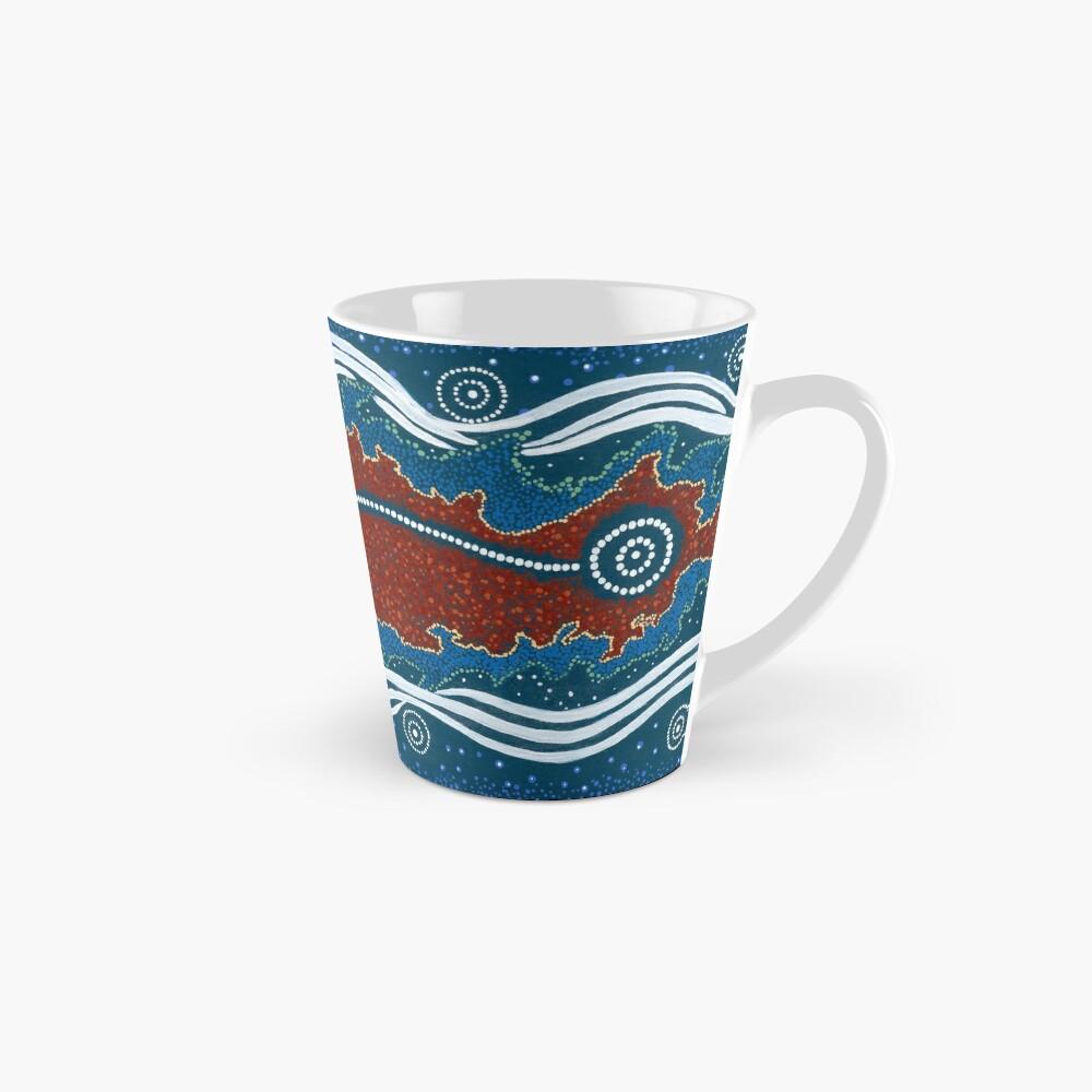 3 Lore / Creation Story Mug