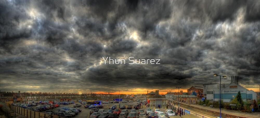 Oh So Moody! by Yhun Suarez