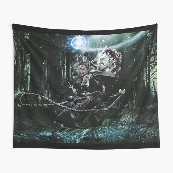 Take this (new version) Tapestry