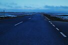 The Road to Lindisfarne by WatscapePhoto