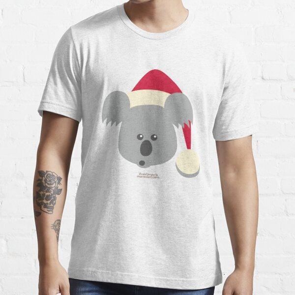 Koala + Nikolaus = Nikoalaus Essential T-Shirt
