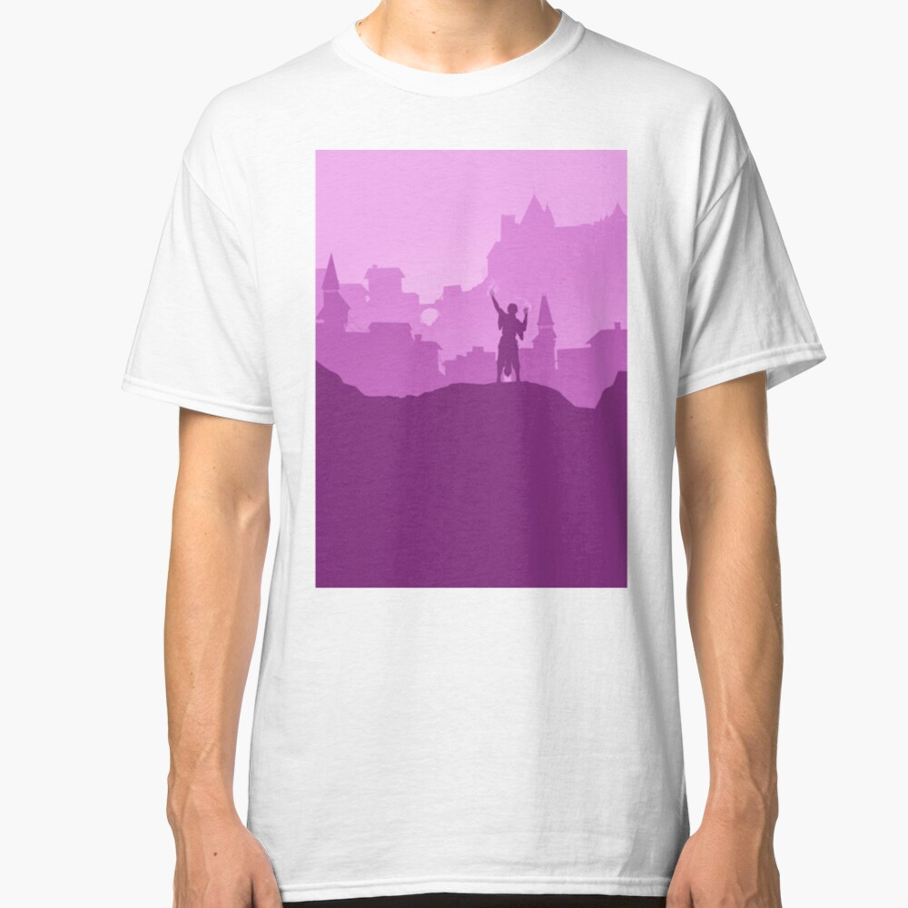 The Sorcerer Classic T-Shirt