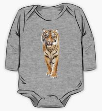 Tiger One Piece - Long Sleeve