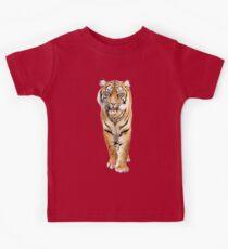 Tiger Kids Tee