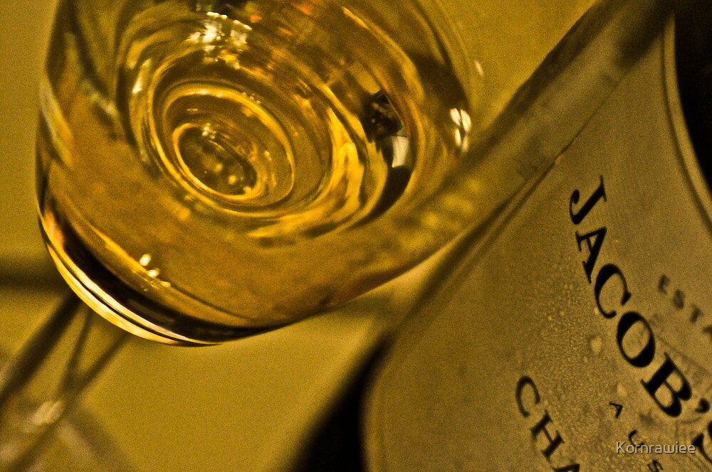 Wine & DOF: On Featured: The-artistic-libation Group by Kornrawiee