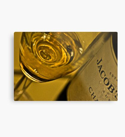 Wine & DOF: On Featured: The-artistic-libation Group Metal Print